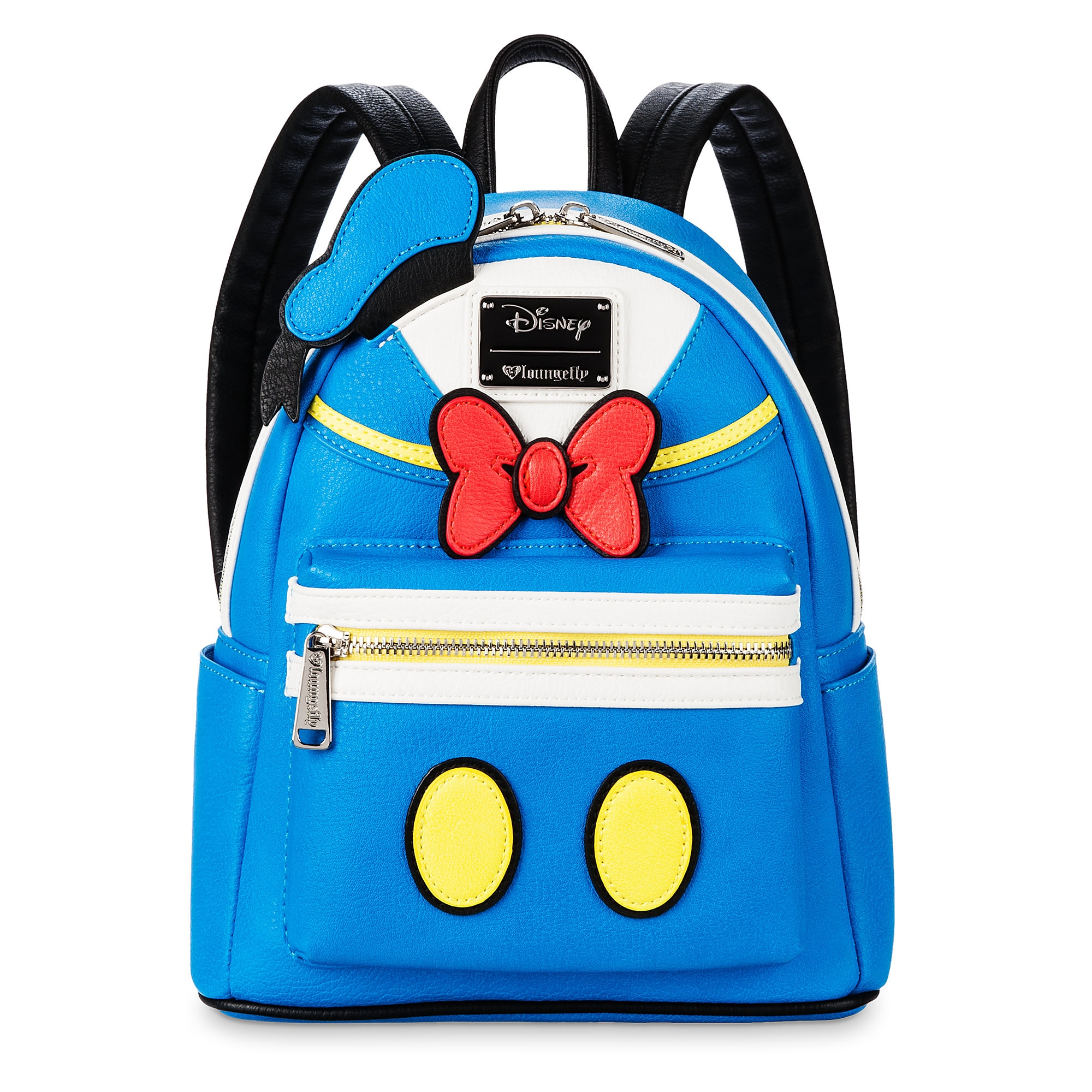 Donald Duck Mini Backpack by Loungefly  shopDisney