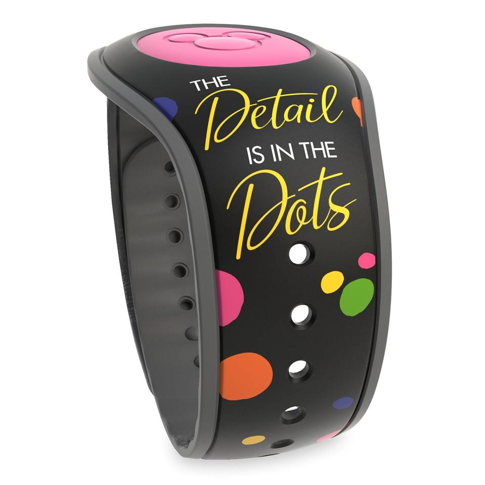 Product Image of Minnie Mouse MagicBand 2 # 2