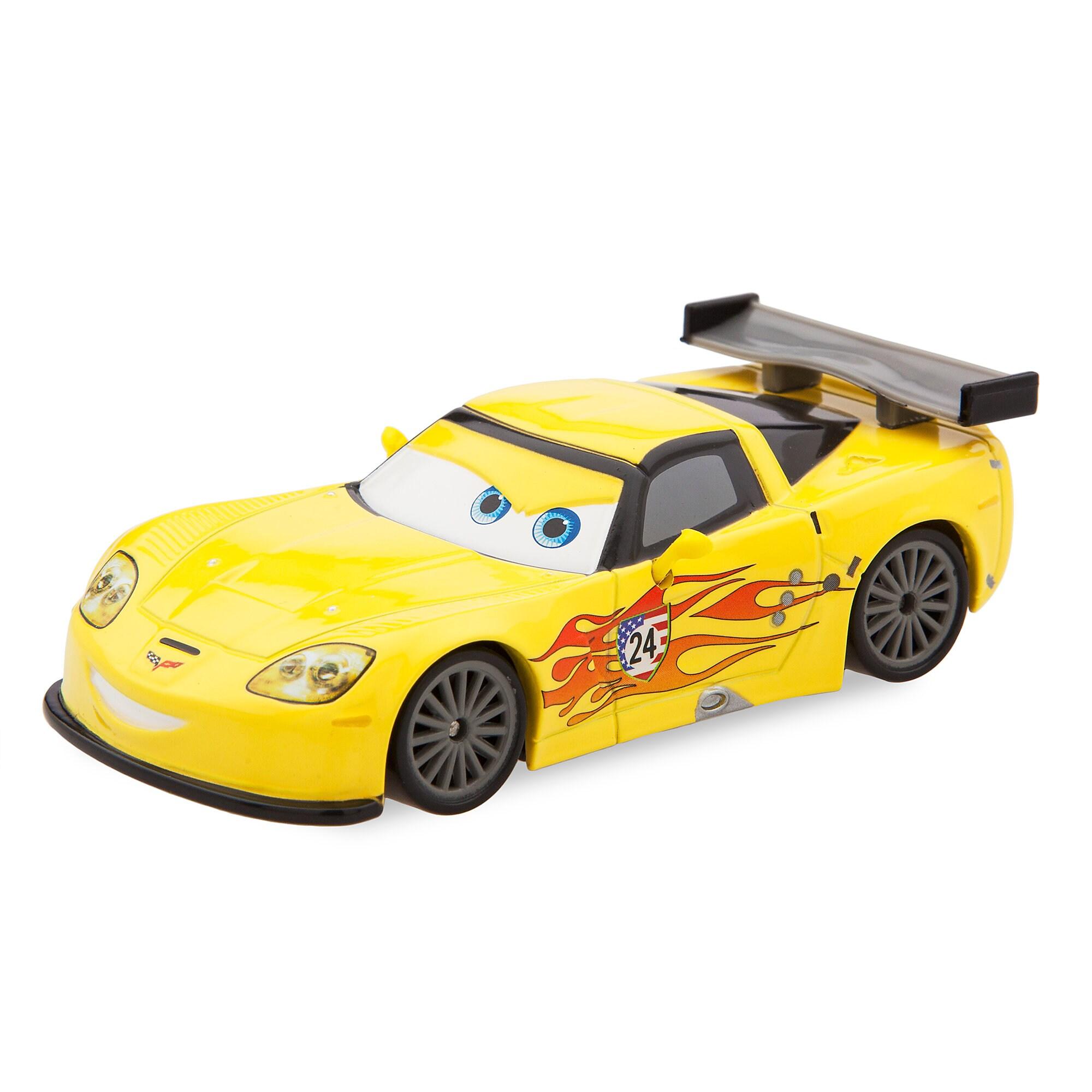 Cars 3 Cast Deutsch Disney Pixar Cars 3 Piston Cup Metal Die Cast