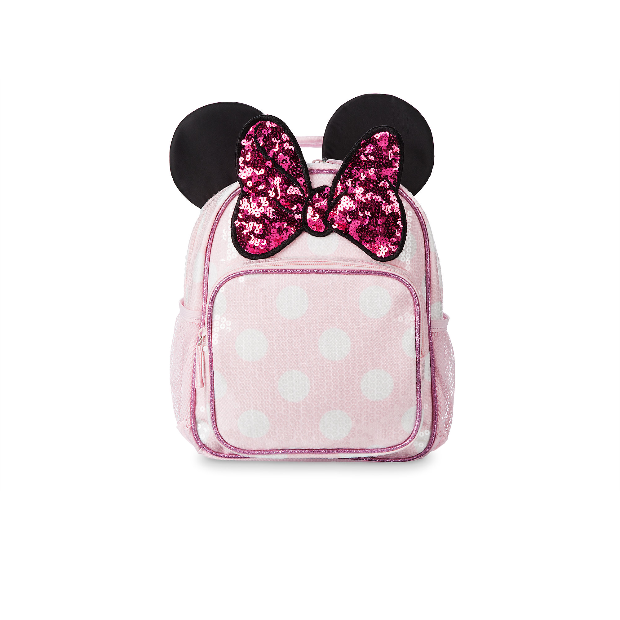 minnie mouse mini backpack