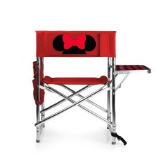 Minnie Mouse Folding Chair Vanity Table With And Mirror Sports Shopdisney Product Image Of 1