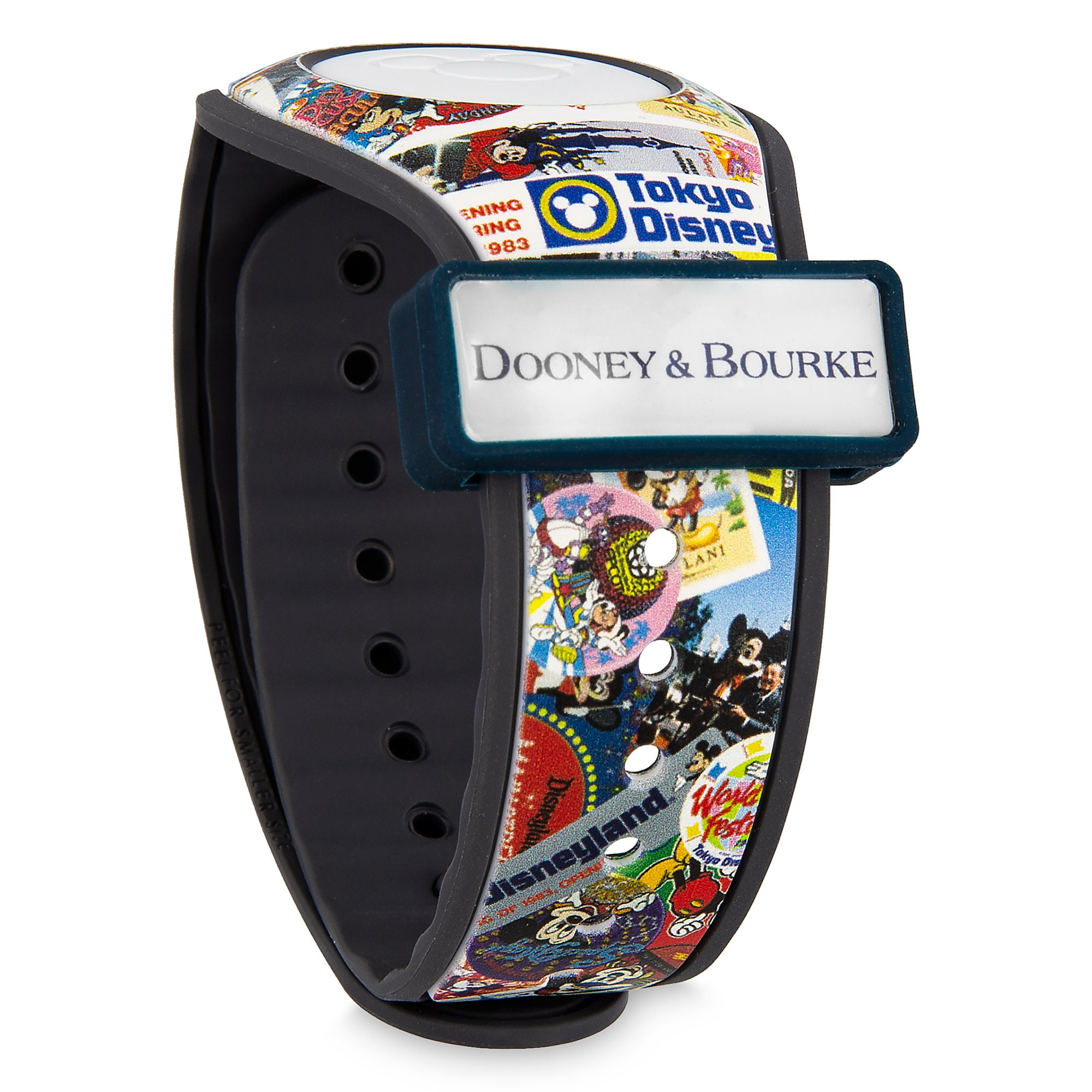 Mickey Mouse MagicBand 2 by Dooney & Bourke - Limited Release Official shopDisney