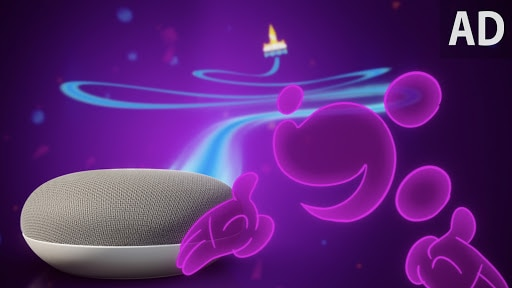 Ad Go On An Adventure With Mickey Mouse Google Home