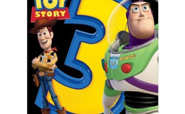 Toy Story 3 Disney Lol