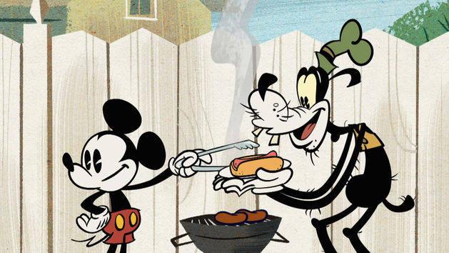 Moving Gravity Falls Wallpapers Quot Flipperbubutosis Quot Mickey Mouse Videos Disneylatino