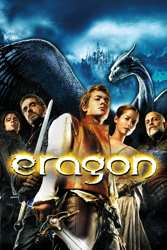Eragon | 20th Century Studios Family