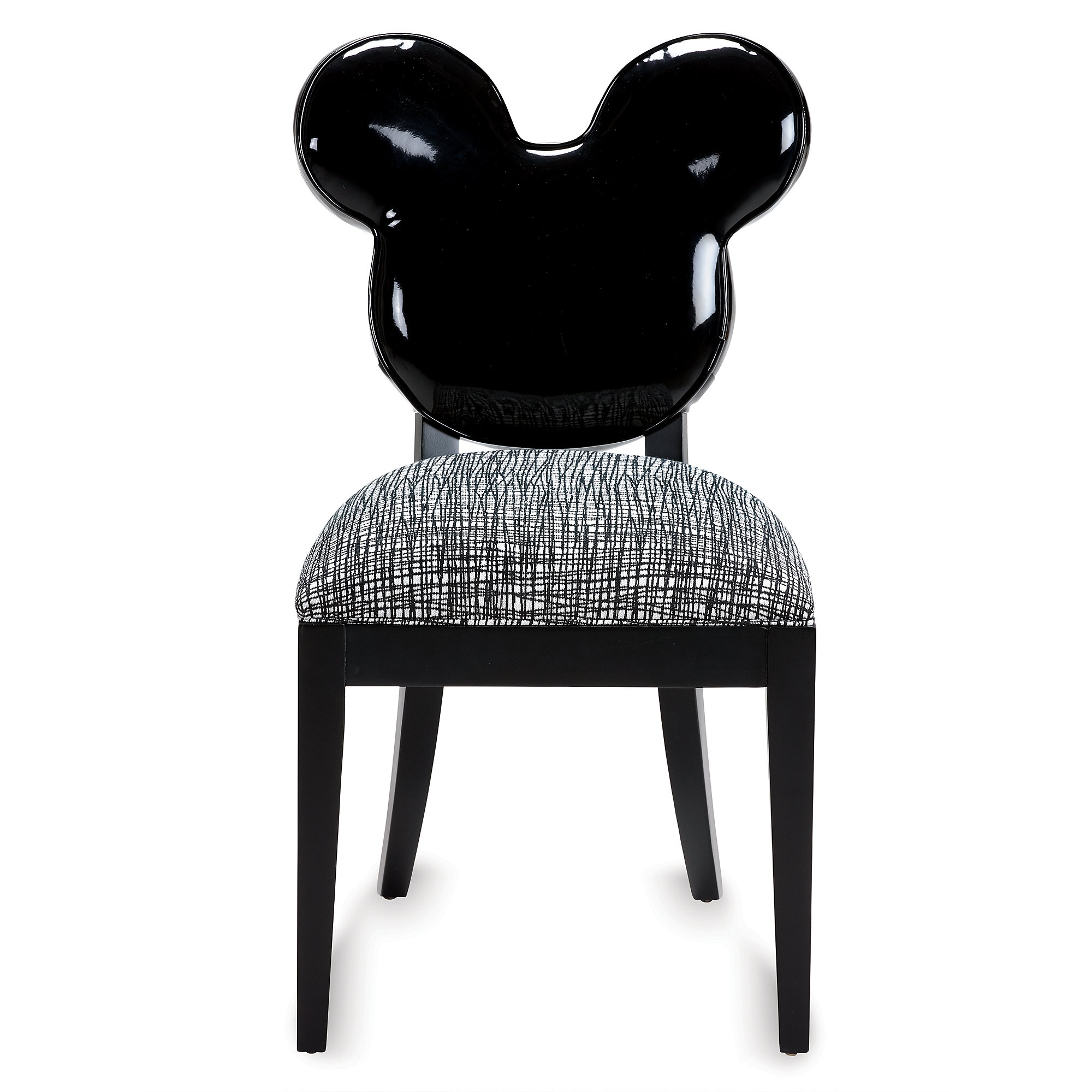 Mickey Mouse Everywhere Chair By Ethan Allen ShopDisney