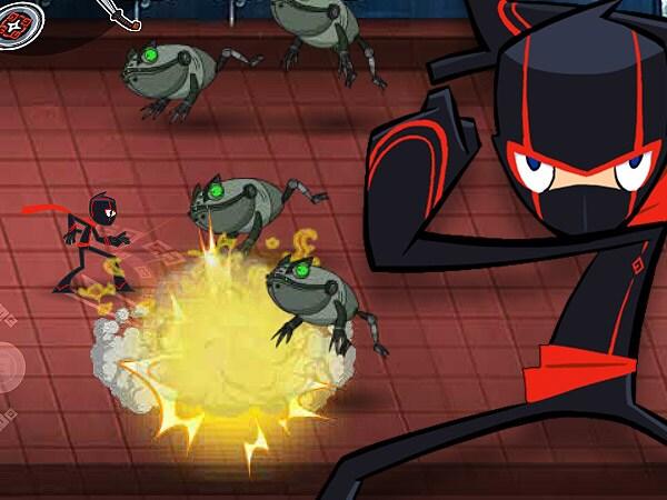 Punchocalypse Disney Games Uk