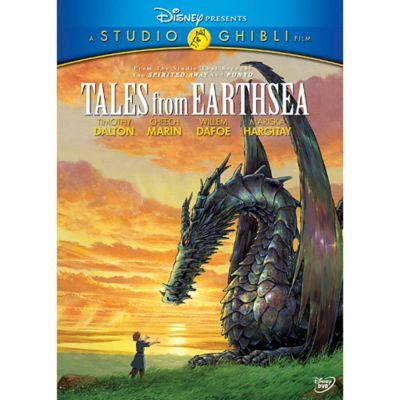 Tales from Earthsea  Disney Movies