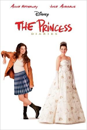 Nonton Princess Diaries : nonton, princess, diaries, Princess, Diaries, Disney, Movies
