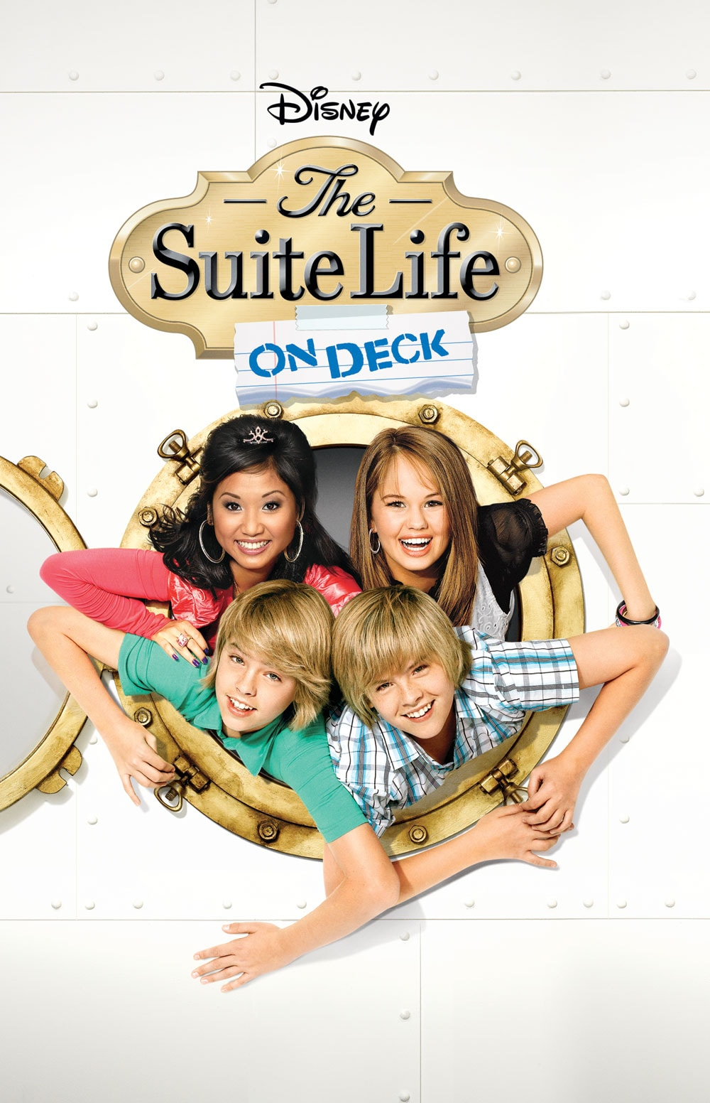 The Suite Life On Deck Products Disney Movies