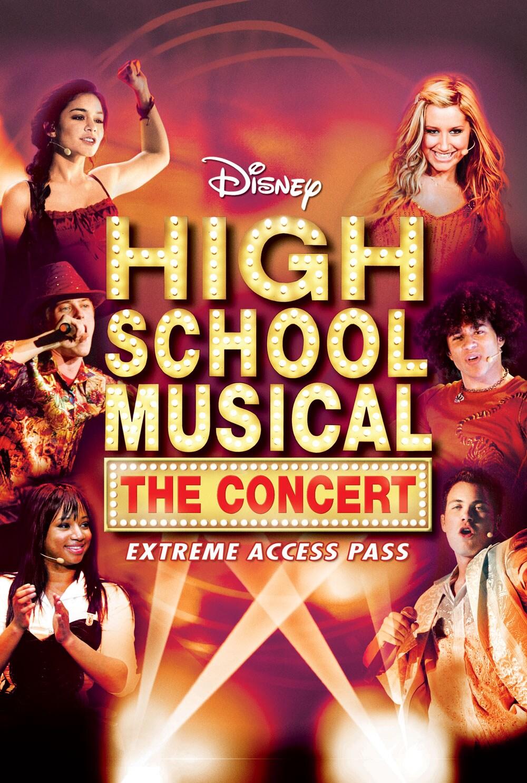 High School Musical 1 Film : school, musical, School, Musical, Disney, Movies