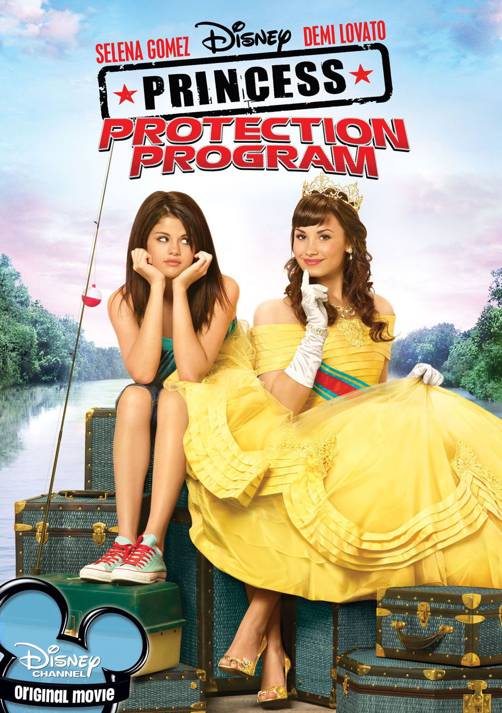 Princess Protection Program Disney Movies