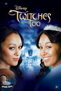 Twitches Too | Disney Movies