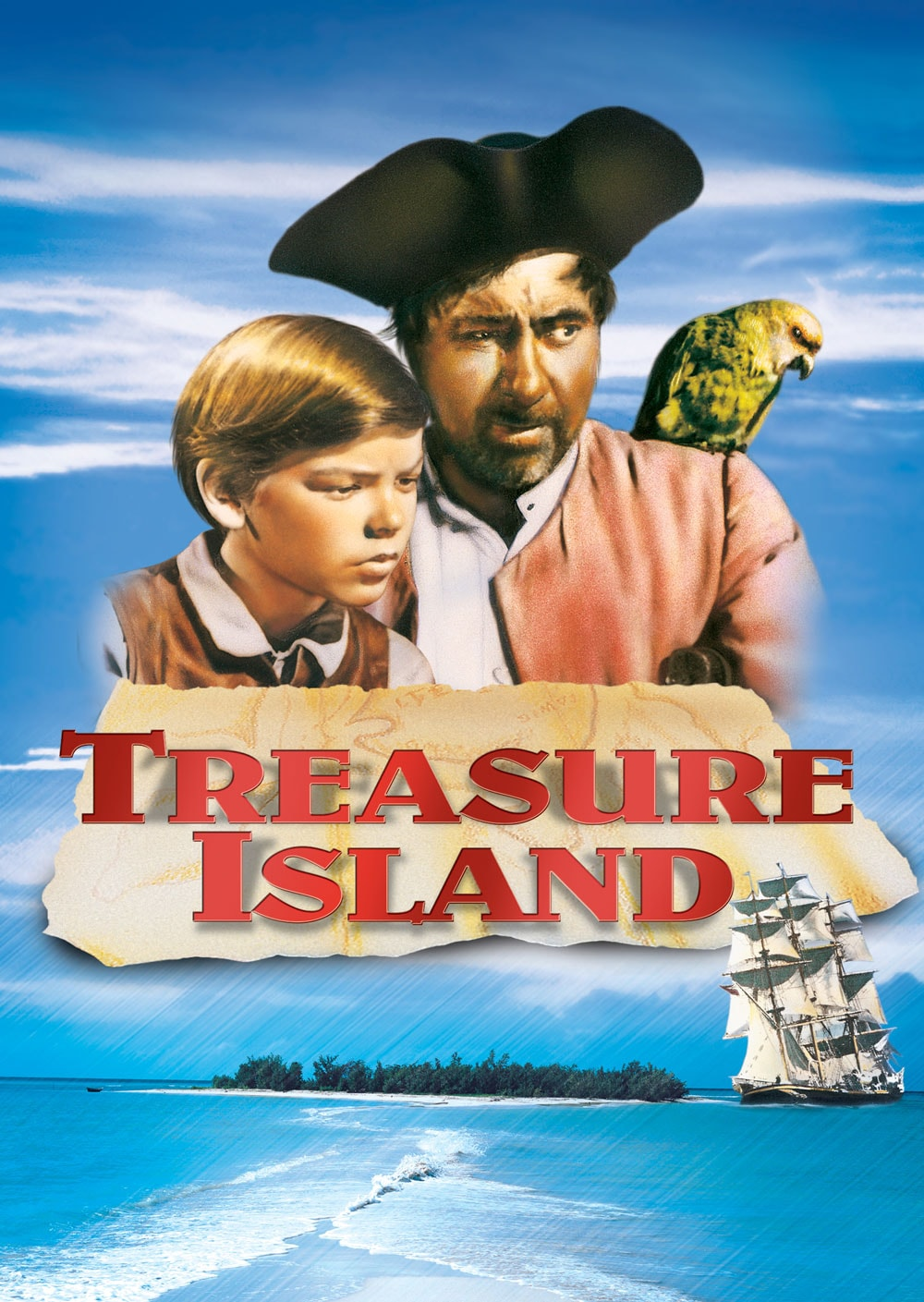 Treasure Island | Disney Movies