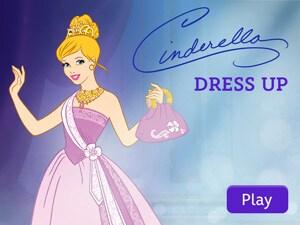 Cinderella Official Website Disney Movies