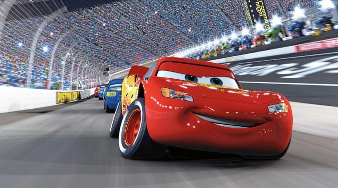 Resultado de imagem para Disney car