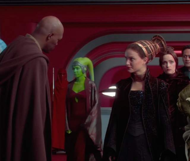 The Corpulent Orn Free Taa Represented Ryloth In The Galactic Senate During The Republics Final Years And Became Known As A Symbol Of The Greed And