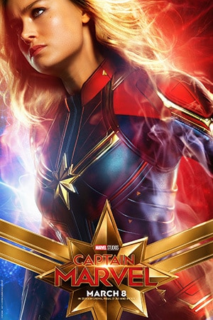 Captain Marvel Streaming English : captain, marvel, streaming, english, Captain, Marvel, Disney, Movies