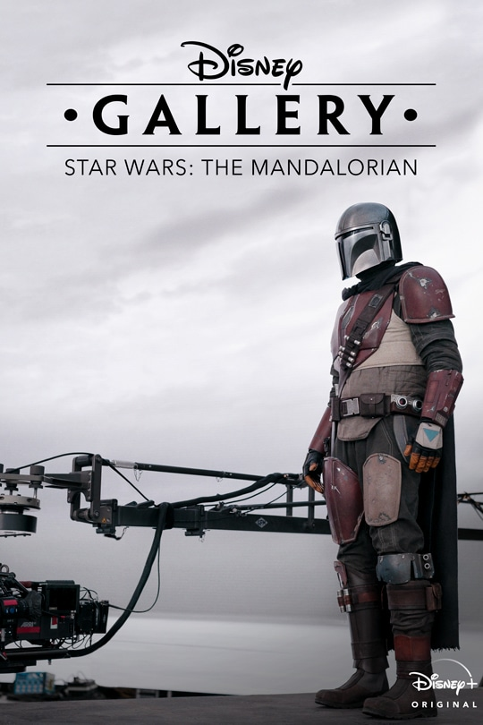The Mandalorian Episode 1 Vostfr : mandalorian, episode, vostfr, Mandalorian, Disney+, Originals