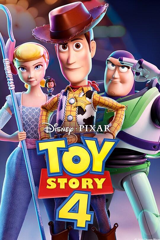 Toy Story 4 | Disney Movies