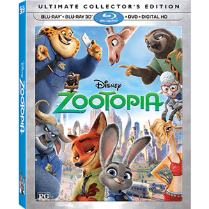 Download Video Kartun Zootopia
