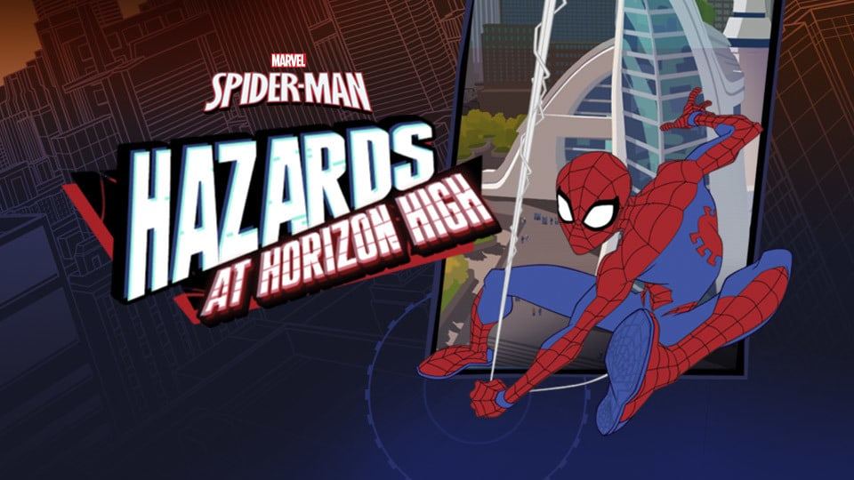 Spider Man Games Spider Man Marvel Hq