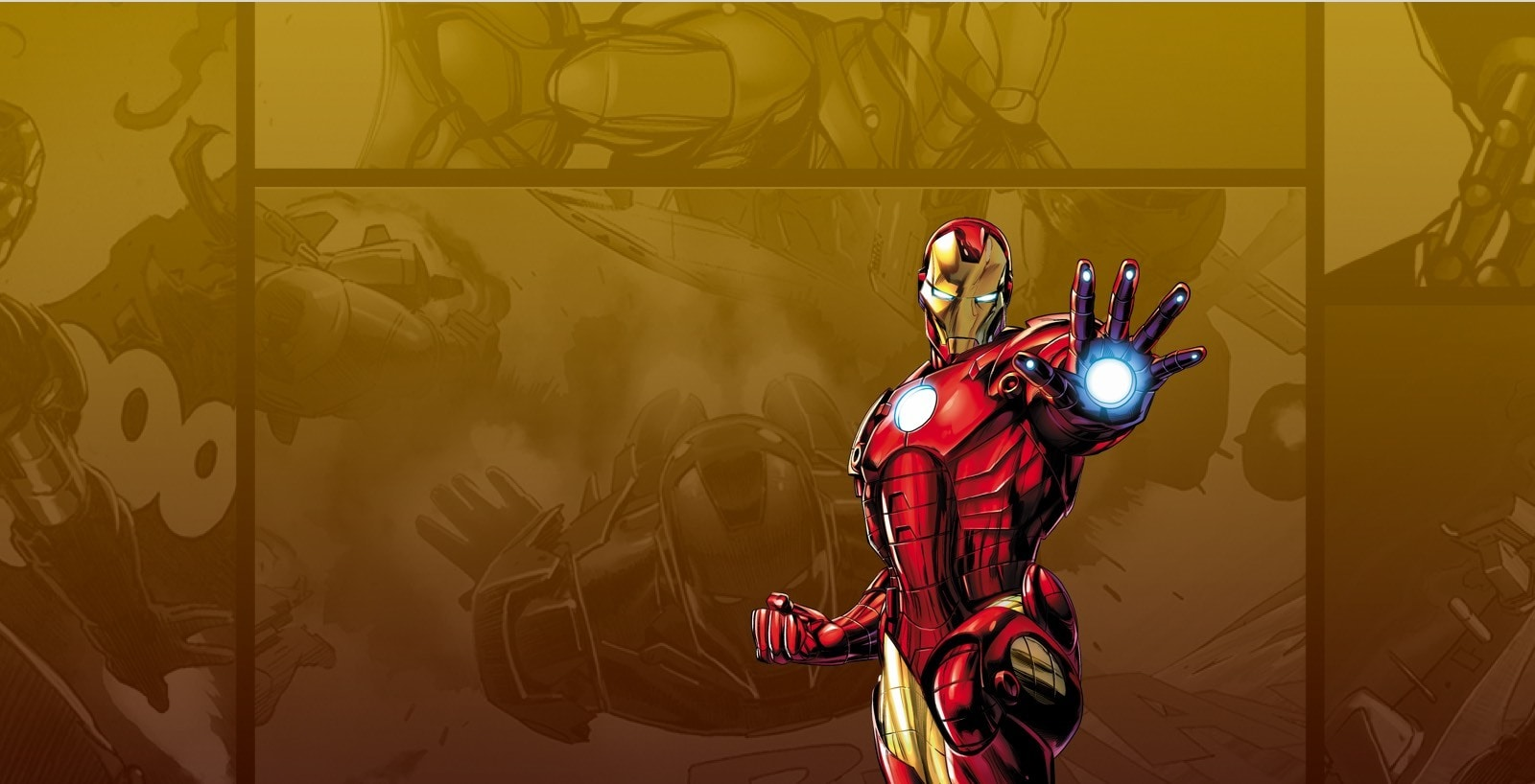 Iron Man Games Free Iron Man Games For Kids Marvel Hq