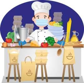 Chef leadership