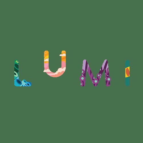 Lumi Interactivel logo