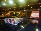 Ford Capri con Sobrealimentacion