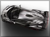 Lamborghini Veneno 8