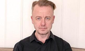 Karl Henrik Lundh mindfulnessinstruktør og meditasjonslærer