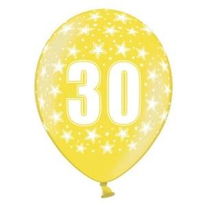 Ballon 30 år