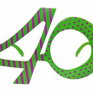 40 år briller