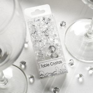 Borddiamanter luksus
