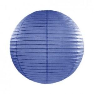 Rispapirlamer mørkeblå