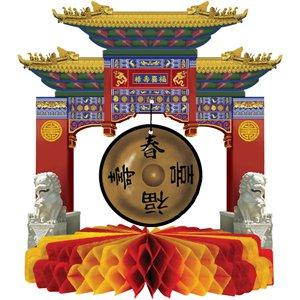 Gong dekoration