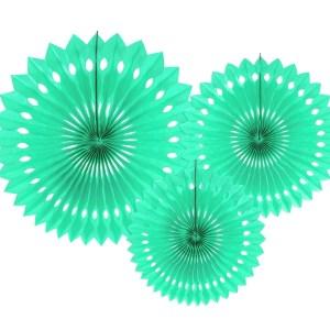 Light mint rosetter