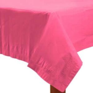 Pink papirsdug