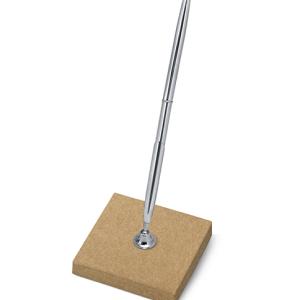 Pen holder i kraftpapir