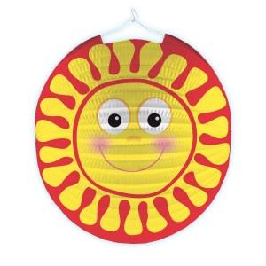 Lanterne sol