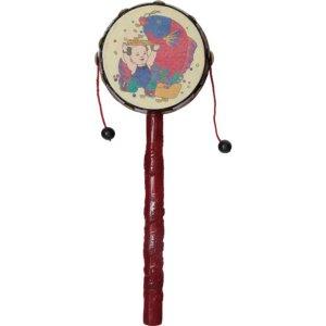 Kinesisk tromme