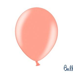 Rosaguld balloner