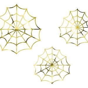 Halloween edderkoppespind