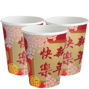 Kinesisk Nytår krus