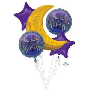 EID folieballoner