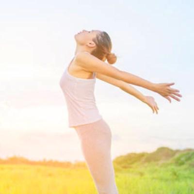 健康-喜び