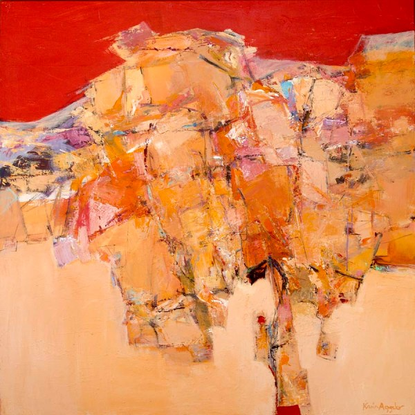 Karein Aggeler Abstract Fine Art Prints