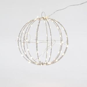 Bola Iluminada LED Ø20cm